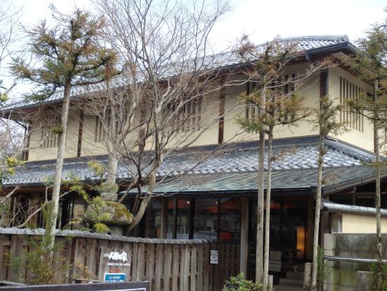 Saga's Doll House Museum