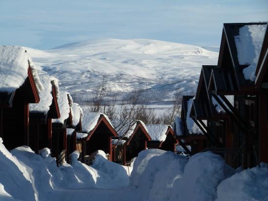Kappas Cabin Village