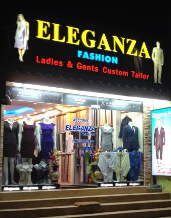 ‪Surin Beach Tailor Eleganza Fashion‬