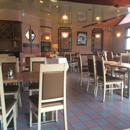 La robiquette saint gregoire restaurant avis num ro de for Restaurant saint gregoire