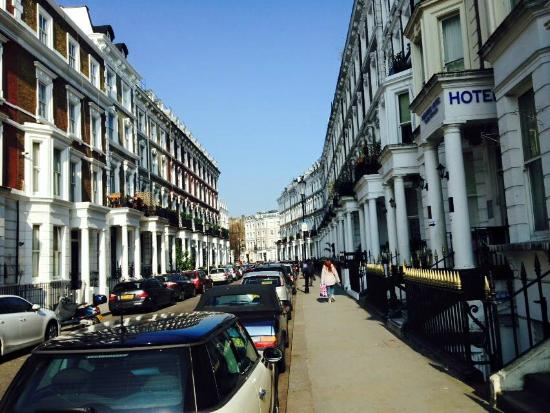Park Grand London Hotel Kensington
