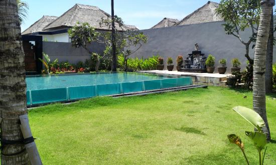 Amor Bali Villa: Pool