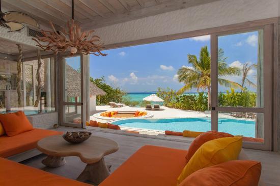 Hotel Royal Island Mldives Avis