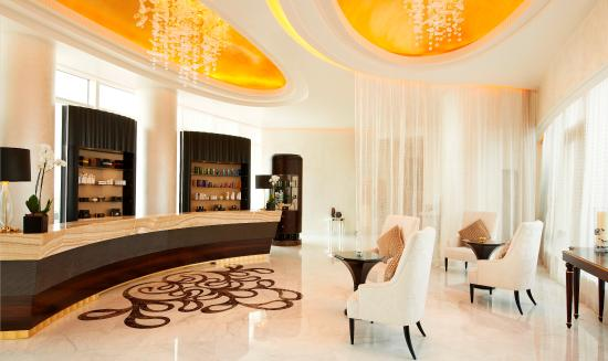 Remede Spa The St. Regis Abu Dhabi