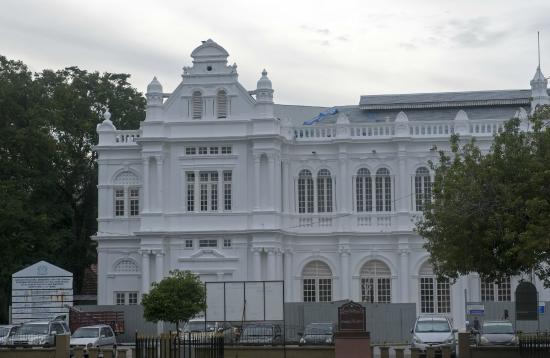 City Hall: Ратуша