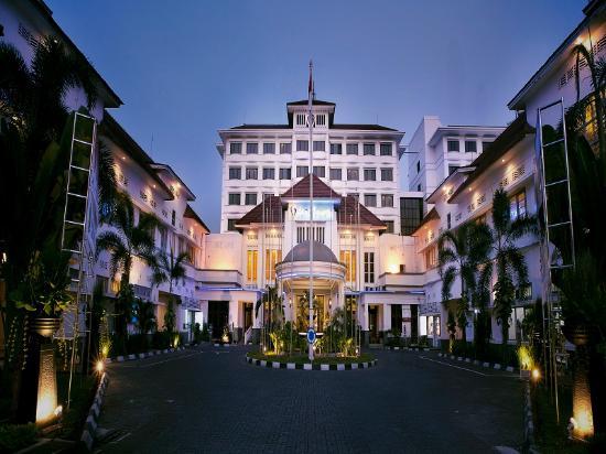 Photo of Inna Garuda Yogyakarta