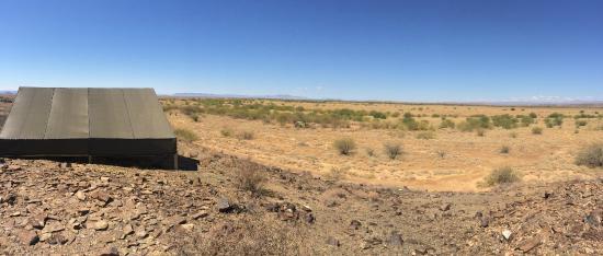 Tankwa Tented C& 5 star tents & 5 star tents - Picture of Tankwa Tented Camp Tankwa Karoo ...