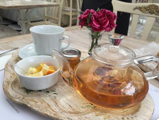 Cafemiz : Tea