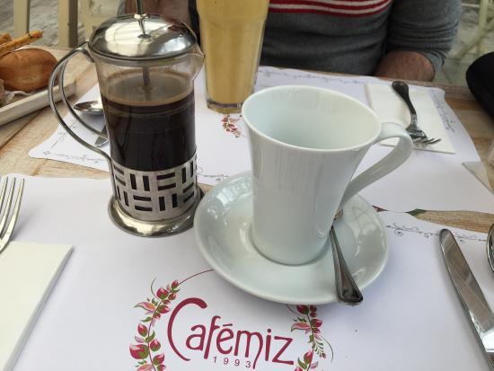 Cafemiz : Coffee