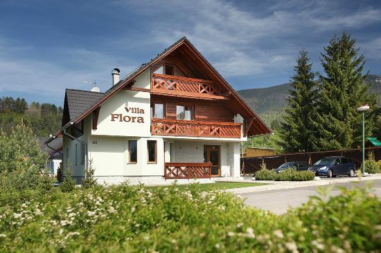 Wellness Villa Flora