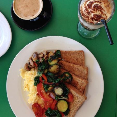 Rumbles Fine Cafe