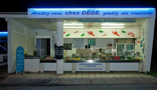 Chez Dédé