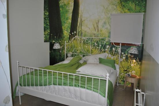 Heemskerk Suites- Adults only: bed room