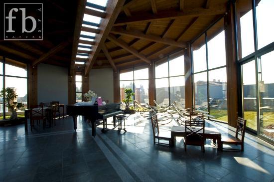 Fondo Brugarolo Nature&Spa