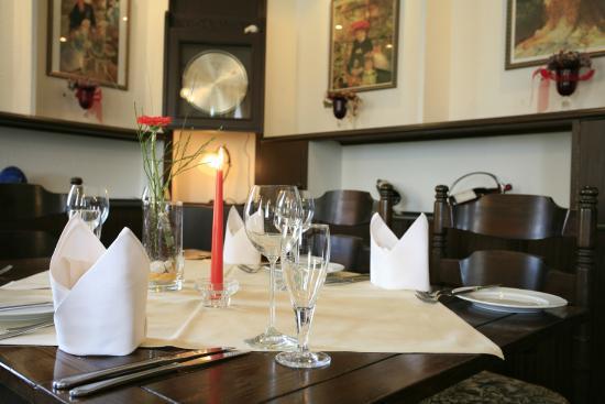 Hotel Hartmann: Restaurant - Hotel Restaurant Hartmann, Wietzendorf