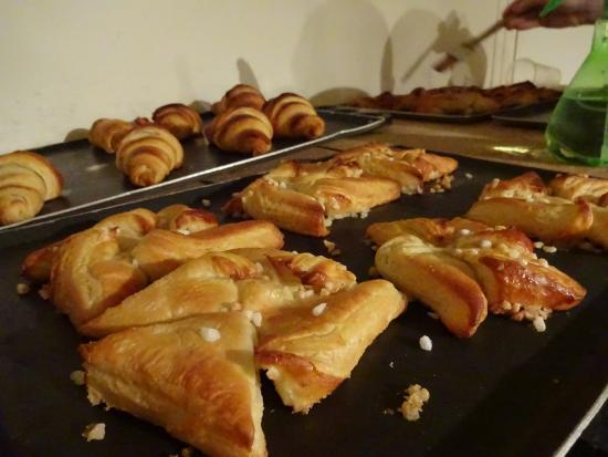 Viennoiserie picture of la cuisine paris cooking - La cuisine cooking classes ...