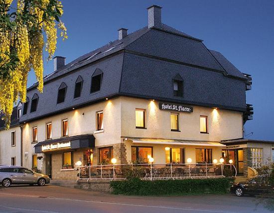 Hotel St Fiacre: Hotel
