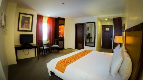 Citi Park Hotel: Matrimonial Suite