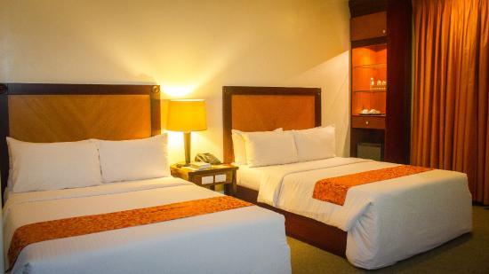 Citi Park Hotel: Family Suite