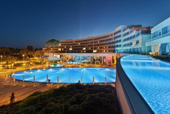 SENTIDO Zeynep Golf & Spa