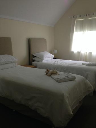Cape View Beach Resort: Bedroom 3