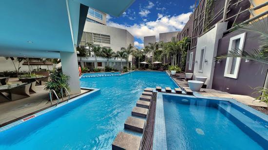 Greenleaf Hotel Gensan