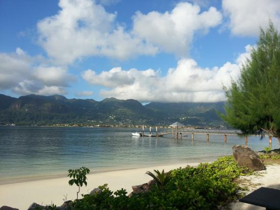 L'Habitation Hotel: L habitation Cerf island Seychelles