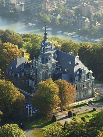 Photo of Chateau de Namur