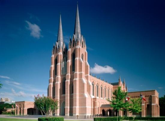 St Martin S Episcopal Church Houston Tripadvisor