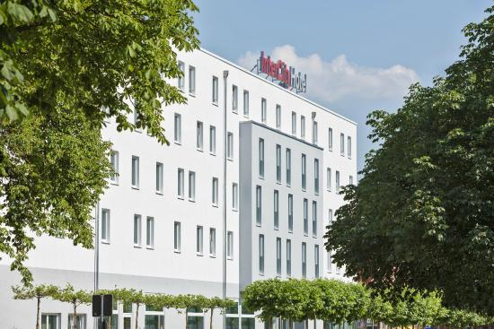IntercityHotel Ingolstadt