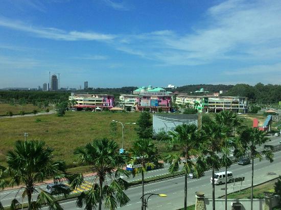 Tune Hotel - 1Borneo, Kota Kinabalu