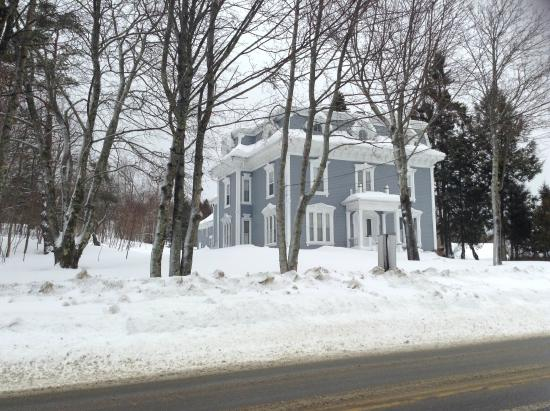 The Talbot House Inn: March 2015
