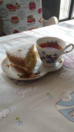 The Mad Hatter Tea Room Stranorlar