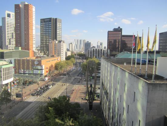 ... kamer - Picture of NH Atlanta Rotterdam, Rotterdam - TripAdvisor