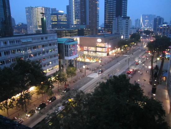 ... the basin - Picture of NH Atlanta Rotterdam, Rotterdam - TripAdvisor