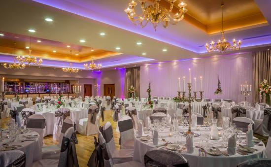Lough Rea Hotel and Spa
