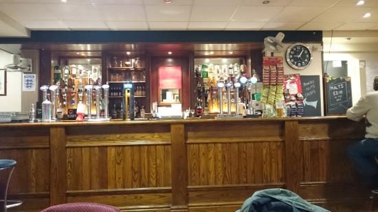 Blackpool No. 1 Club