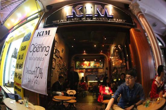 Kim Pub