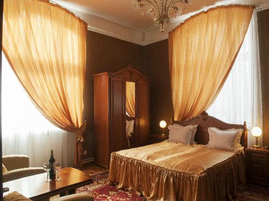 Lion's Castle Hotel : room#3