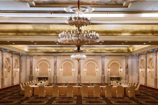 sonesta hotel tower casino cairo iris u shape - U Shape Hotel Decoration