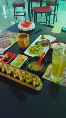Hisato Japanese Cuisine