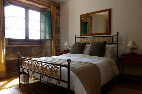 Casa Quireza : Views of Galician Mountains