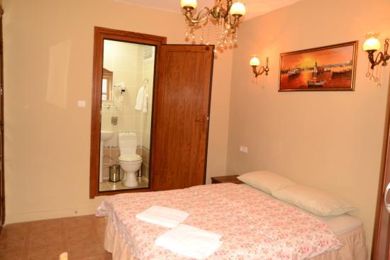 Yeni Hostel : STANDART DOUBLE ROOM