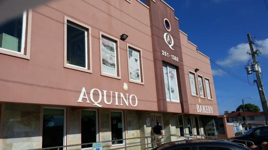Aquino Bakery