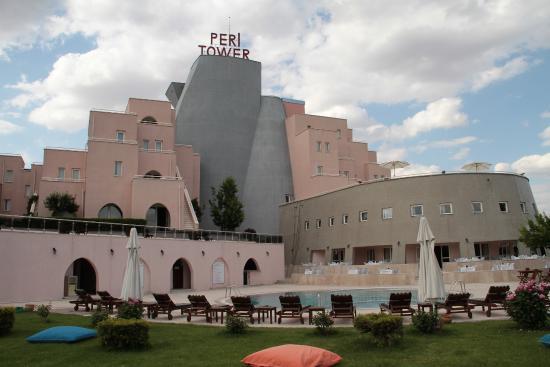 Photo of Peri Tower Hotel Nevsehir