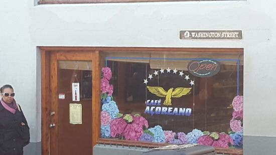Cafe Acoreano
