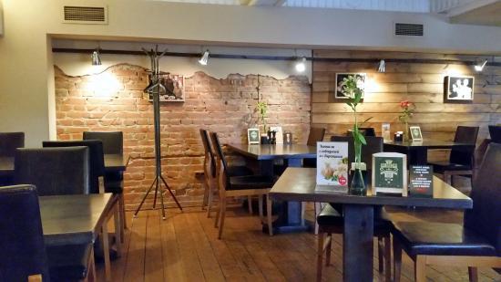 Gorod Social Cafe