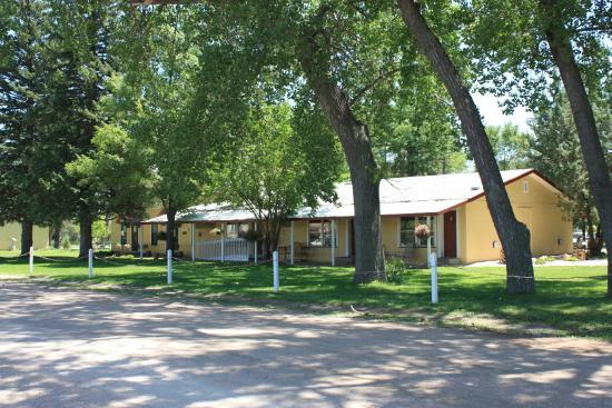 Gander Inn Motel
