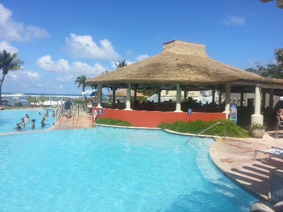 Aquarius Vacation Club at Dorado del Mar Beach Resort: Aquarius Vacation Club at Dorado del Mar Beach & Golf Resort