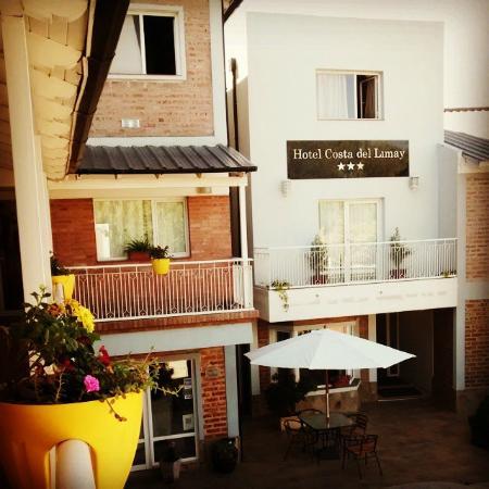 Photo of Hotel Costa Limay Neuquen